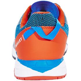 Millet Amuri Low Shoes Men electric blue/orange